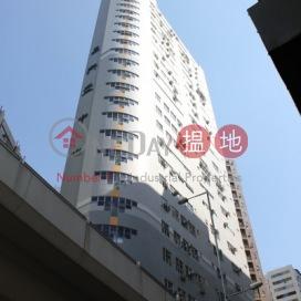 Cheung Hing Shing Centre|昌興盛中心