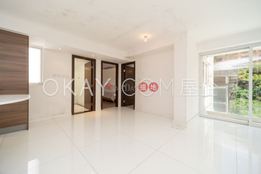 Lovely 2 bedroom with balcony | Rental, 216 Victoria Road | Western District, Hong Kong | Rental HK$ 35,000/ month