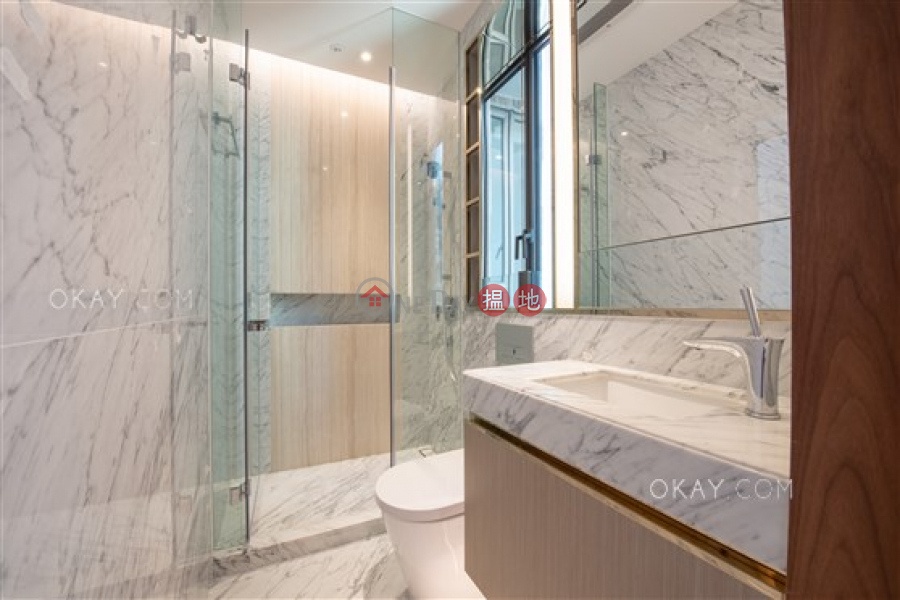 Property Search Hong Kong | OneDay | Residential, Rental Listings Luxurious 3 bed on high floor with balcony & parking | Rental