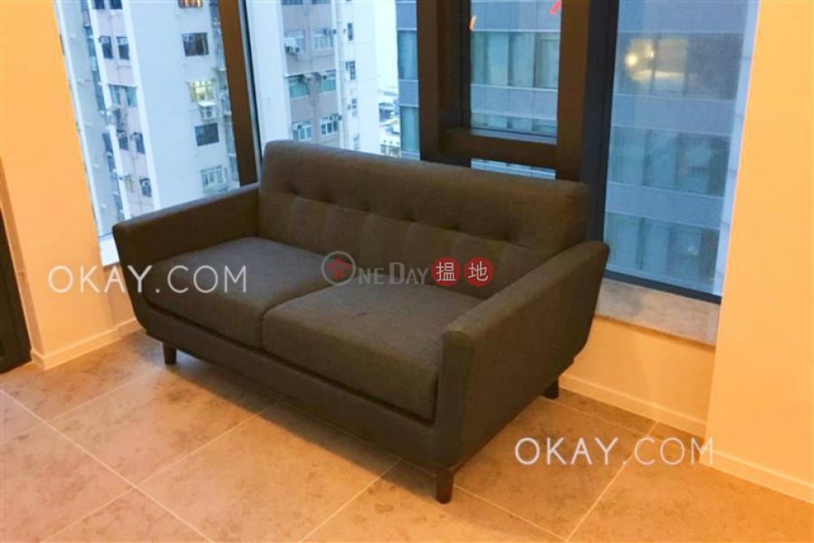 2房1廁,可養寵物,露台《瑧璈出售單位》321德輔道西   西區-香港 出售HK$ 1,450萬