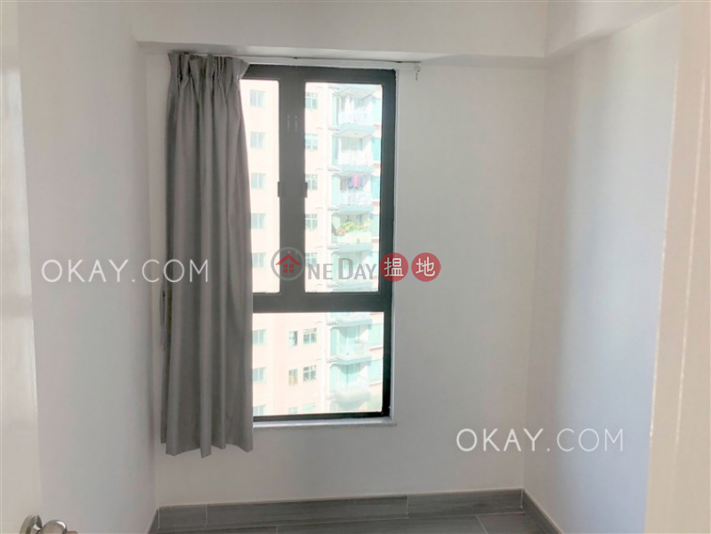 Lovely 2 bed on high floor with harbour views & parking | Rental, 18 Park Road | Western District, Hong Kong Rental HK$ 63,000/ month