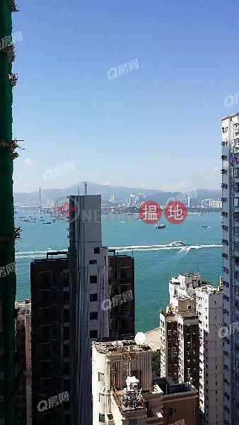 HK$ 38,000/ month | Imperial Kennedy | Western District Imperial Kennedy | 2 bedroom High Floor Flat for Rent