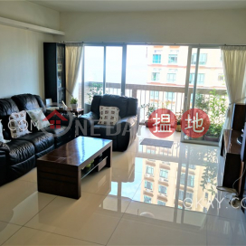 Efficient 2 bed on high floor with balcony & parking | Rental|Realty Gardens(Realty Gardens)Rental Listings (OKAY-R1347)_3