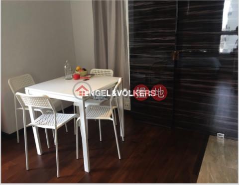 石塘咀開放式筍盤出售|住宅單位|尚嶺(Eivissa Crest)出售樓盤 (EVHK44658)_0