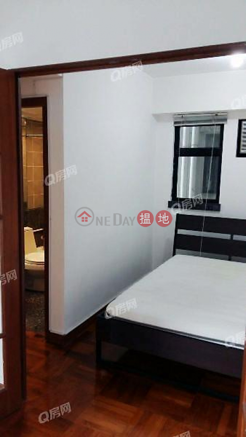 Vantage Park | 1 bedroom Mid Floor Flat for Rent|Vantage Park(Vantage Park)Rental Listings (QFANG-R89419)_0