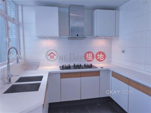 Luxurious 4 bedroom with sea views, terrace | Rental|One Kowloon Peak(One Kowloon Peak)Rental Listings (OKAY-R294910)_0