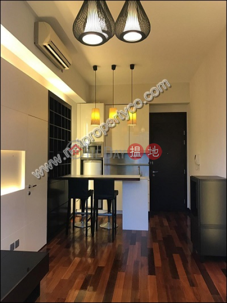 1-bedroom flat with balcony for rent in Wan Chai | 60 Johnston Road | Wan Chai District, Hong Kong, Rental, HK$ 28,000/ month