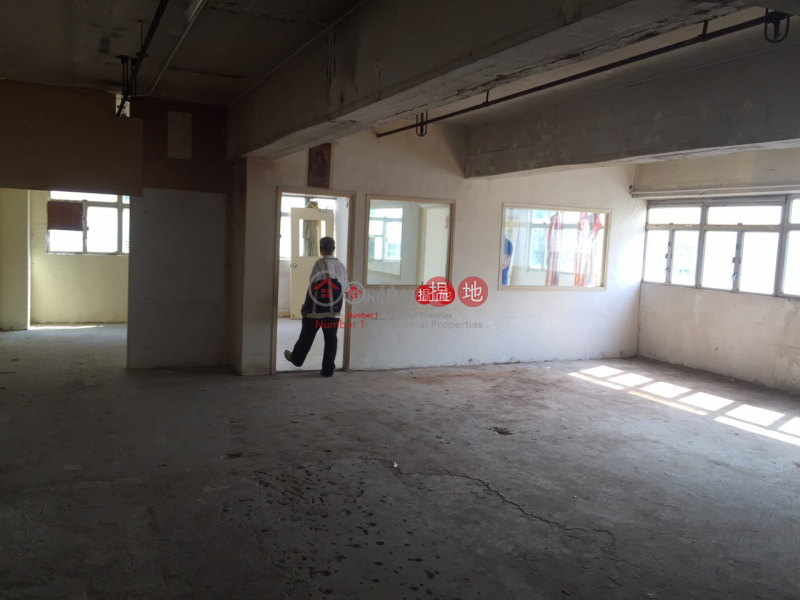 Wing Fung Industrial Building | Middle | Industrial | Rental Listings HK$ 15,000/ month