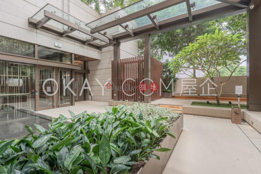 香港搵樓|租樓|二手盤|買樓| 搵地 | 住宅|出租樓盤|2房1廁,星級會所,露台新翠花園 3座出租單位