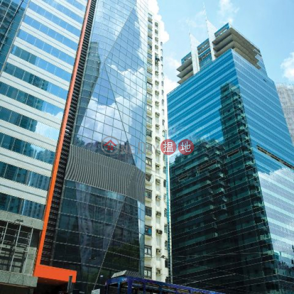 High floors (whole floor) office on King's Road for letting | 93 King\'s Road | Wan Chai District, Hong Kong | Rental HK$ 124,352/ month