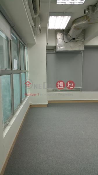 西營盤寫字樓|西區樂基商業中心(Lucky Commercial Centre)出售樓盤 (KIN_R-0369711872)