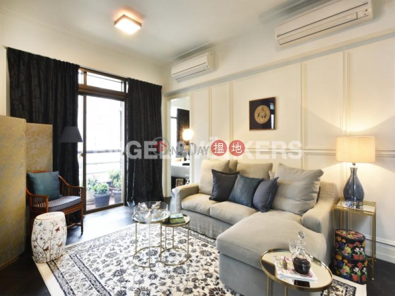 2 Bedroom Flat for Rent in Mid Levels West 1 Castle Road | Western District, Hong Kong, Rental, HK$ 106,000/ month