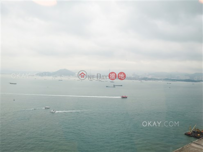 Property Search Hong Kong | OneDay | Residential Rental Listings Luxurious 3 bed on high floor with sea views & balcony | Rental