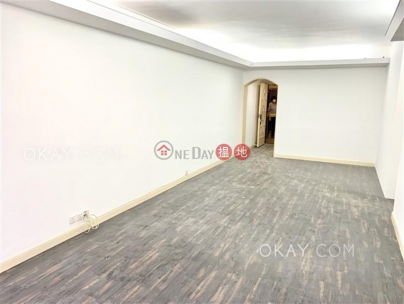 Lovely 3 bedroom with balcony | Rental, Hamilton Mansion 美登大廈 Rental Listings | Wan Chai District (OKAY-R294826)