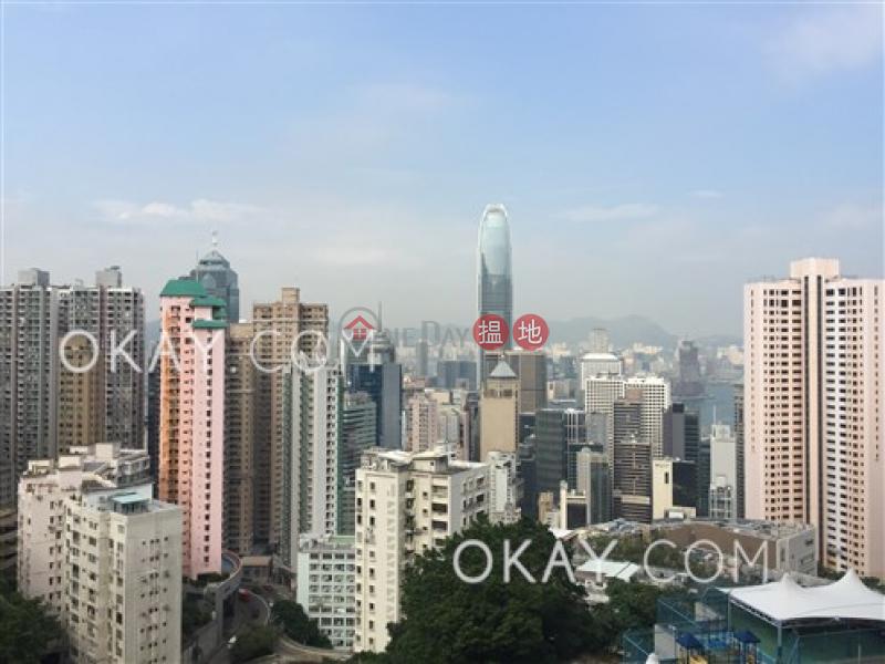 4房2廁,實用率高,星級會所,可養寵物《帝景園出租單位》|17-23舊山頂道 | 中區|香港-出租-HK$ 120,000/ 月