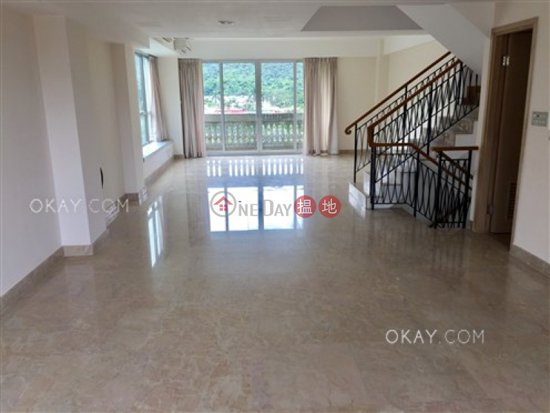 Elegant house with sea views, rooftop & balcony | Rental, 3 Nam Wai Road | Sai Kung, Hong Kong, Rental, HK$ 60,000/ month