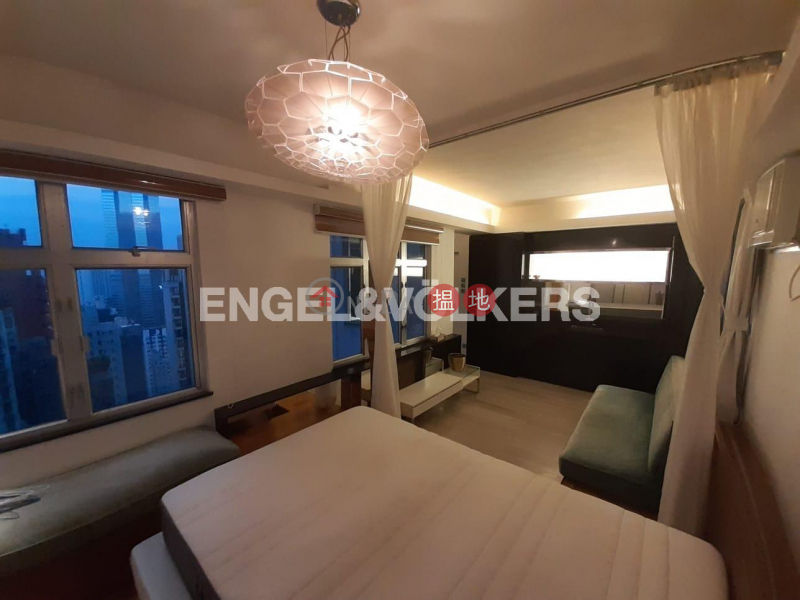 Studio Flat for Rent in Mid Levels West, 2-3 Woodlands Terrace | Western District | Hong Kong, Rental | HK$ 18,000/ month