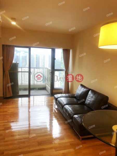 Property Search Hong Kong | OneDay | Residential | Rental Listings | Tower 5 Grand Promenade | 1 bedroom Mid Floor Flat for Rent