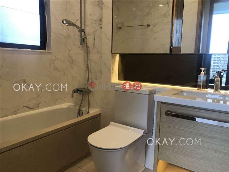 Practical 2 bedroom with balcony | Rental | Mantin Heights 皓畋 Rental Listings