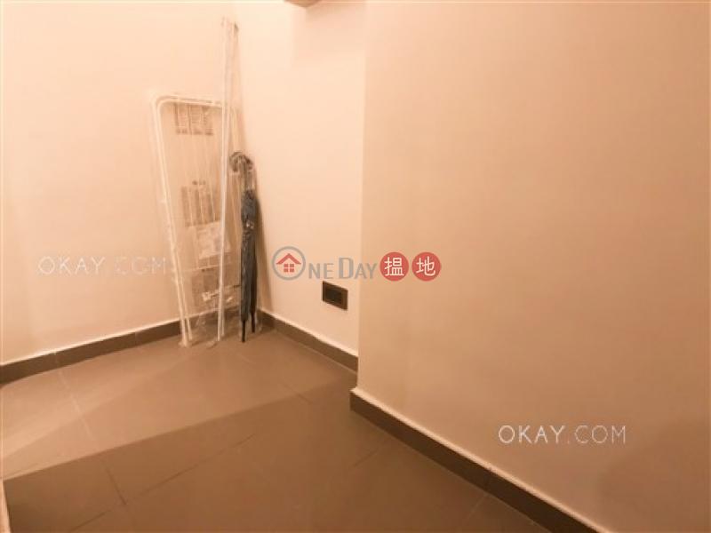 Gorgeous 3 bedroom on high floor with balcony | Rental | Mount Pavilia Tower 6 傲瀧 6座 Rental Listings