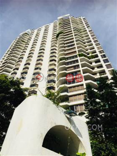 Stylish 2 bedroom with balcony & parking | Rental | South Bay Towers 南灣大廈 Rental Listings
