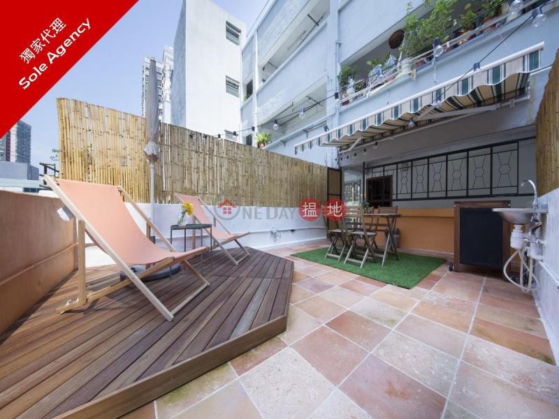 香港搵樓 租樓 二手盤 買樓  搵地   住宅出售樓盤蘇豪區一房筍盤出售 住宅單位