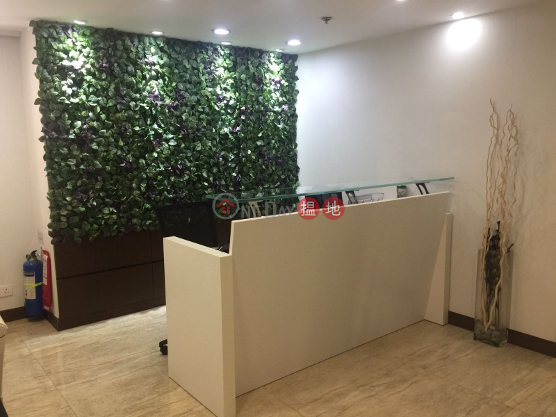 Kwong On Bank Mongkok Branch Building Low Office / Commercial Property Rental Listings, HK$ 5,800/ month