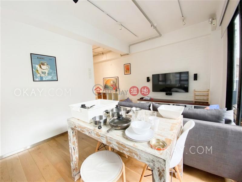 HK$ 25,000/ 月-錦全樓|西區-1房1廁,露台《錦全樓出租單位》