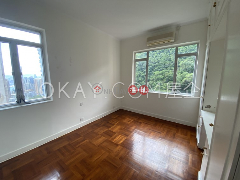 Property Search Hong Kong | OneDay | Residential Rental Listings, Efficient 5 bedroom with sea views, balcony | Rental