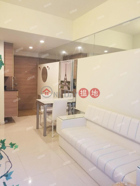 HK$ 639萬|南昌大廈-西區核心地段,環境清靜,投資首選,豪宅地段《南昌大廈買賣盤》