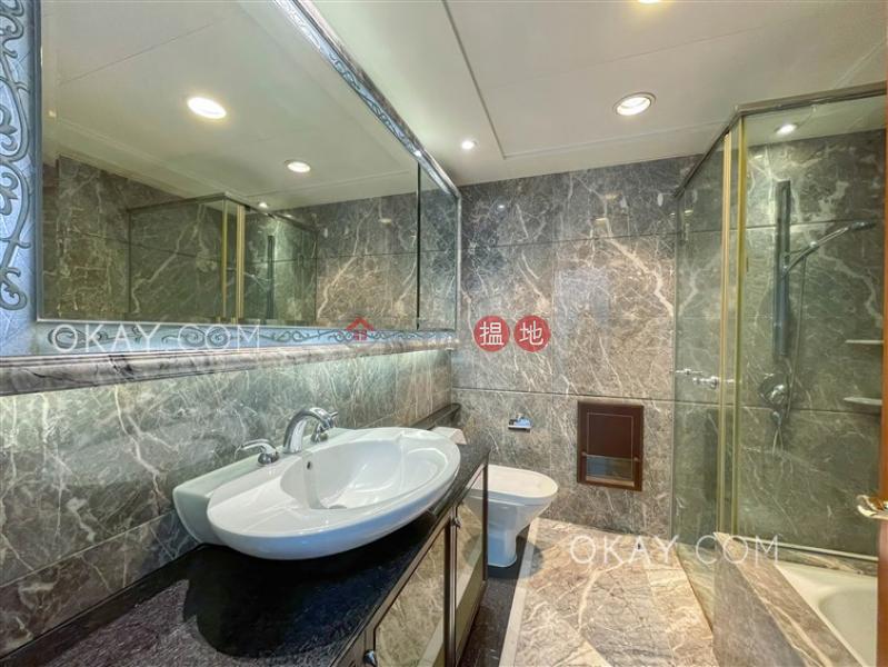 Unique 3 bedroom on high floor with balcony | Rental | 1 Austin Road West | Yau Tsim Mong Hong Kong, Rental, HK$ 55,000/ month
