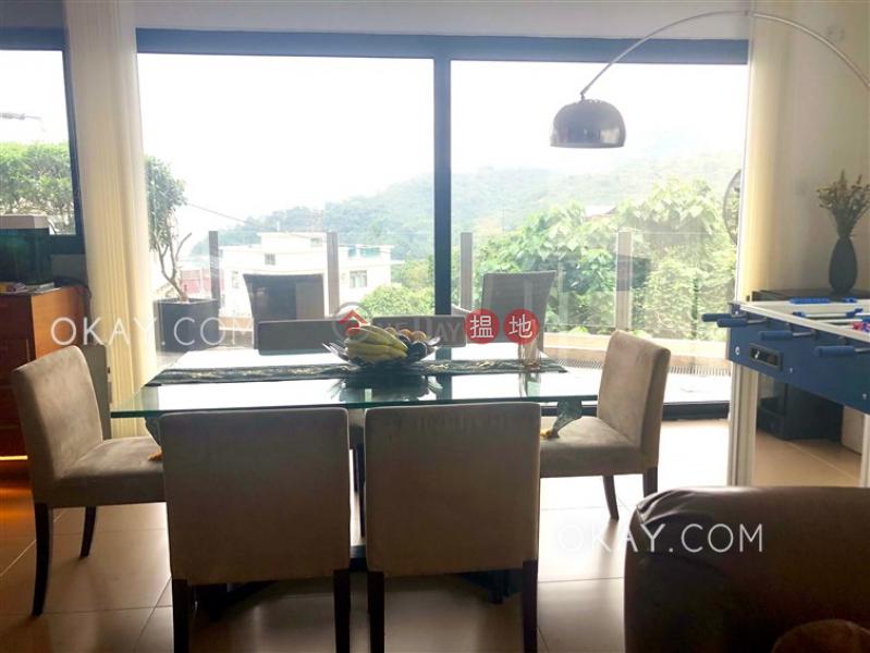 HK$ 29M, Tai Hang Hau Village Sai Kung | Elegant house with sea views, rooftop & terrace | For Sale