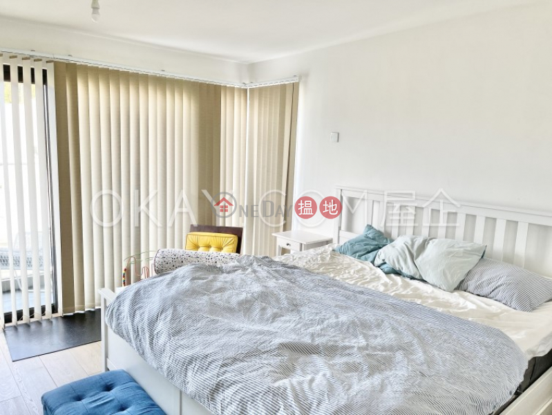 Property Search Hong Kong | OneDay | Residential Rental Listings Charming house with sea views, rooftop & balcony | Rental