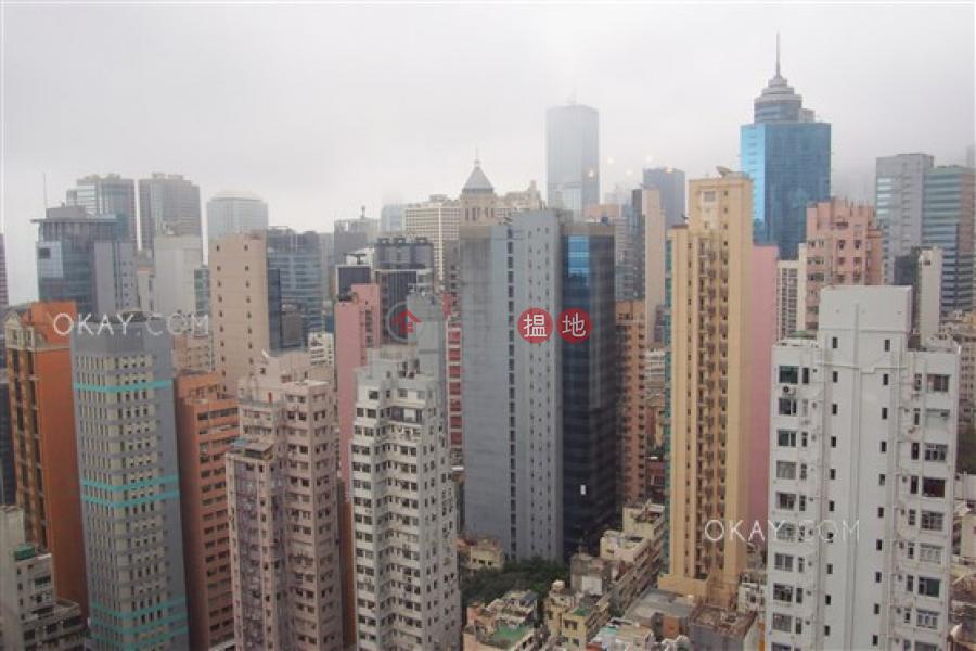 1房1廁,極高層《景怡居出售單位》-55鴨巴甸街 | 中區香港-出售-HK$ 950萬