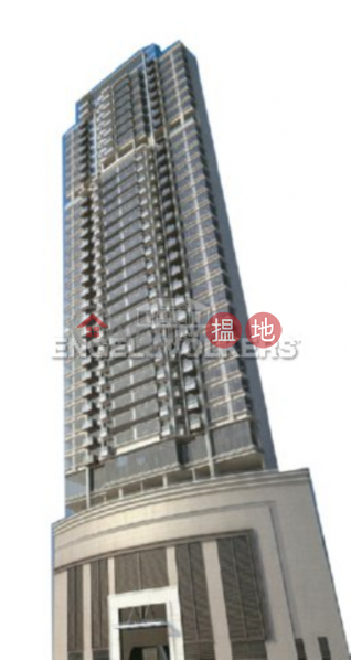 3 Bedroom Family Flat for Sale in Shek Tong Tsui, 458 Des Voeux Road West | Western District | Hong Kong | Sales | HK$ 33M