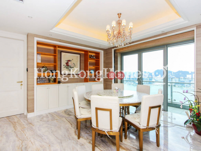 HK$ 1.4億 君臨天下2座-油尖旺-君臨天下2座兩房一廳單位出售
