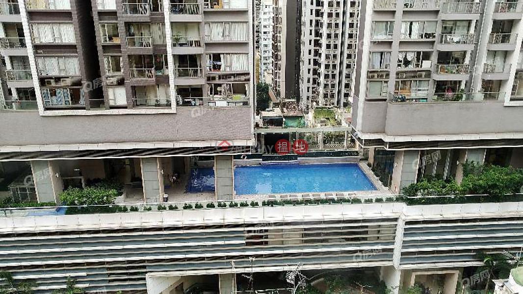 豪宅地段,有匙即睇,核心地段,市場罕有,廳大房大《東南大廈租盤》|東南大廈(Tong Nam Mansion)出租樓盤 (QFANG-R96209)