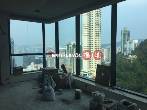 4 Bedroom Luxury Flat for Rent in Central Mid Levels|Century Tower 1(Century Tower 1)Rental Listings (EVHK43522)_0