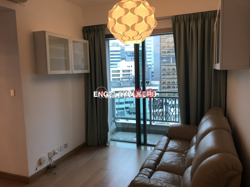 3 Bedroom Family Flat for Rent in Wan Chai 22 Johnston Road | Wan Chai District, Hong Kong | Rental | HK$ 43,000/ month