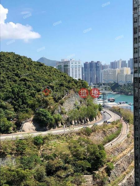 全新靚裝,景觀開揚,環境優美,投資首選《華廉樓 華貴邨買賣盤》3華貴道 | 西區|香港|出售-HK$ 268萬