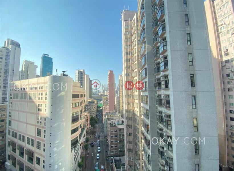Generous 2 bedroom on high floor | Rental | Yee Fat Mansion 怡發大廈 Rental Listings
