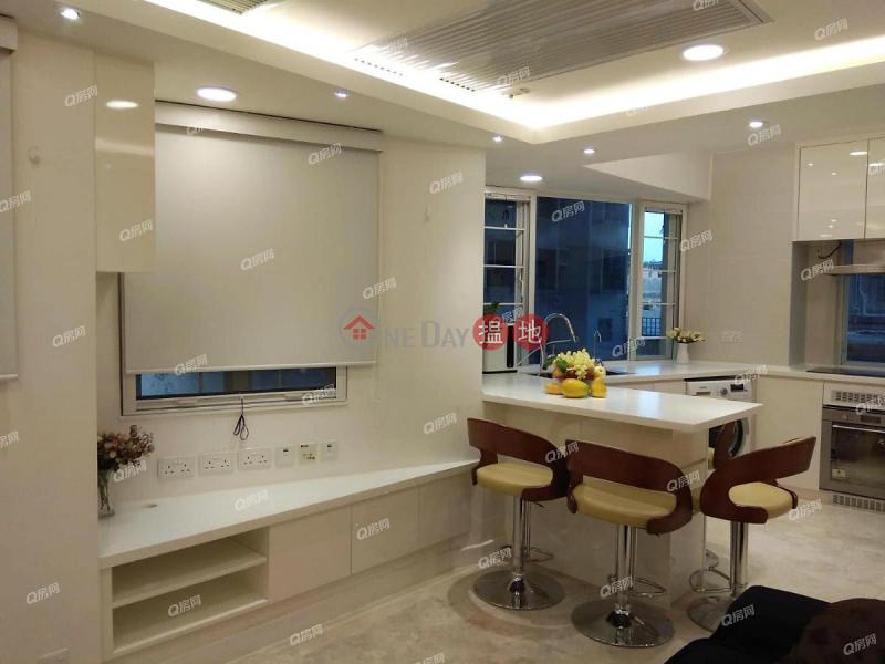 Nam Hung Mansion | 1 bedroom Low Floor Flat for Sale, 5 Belchers Street | Western District | Hong Kong, Sales | HK$ 7.5M