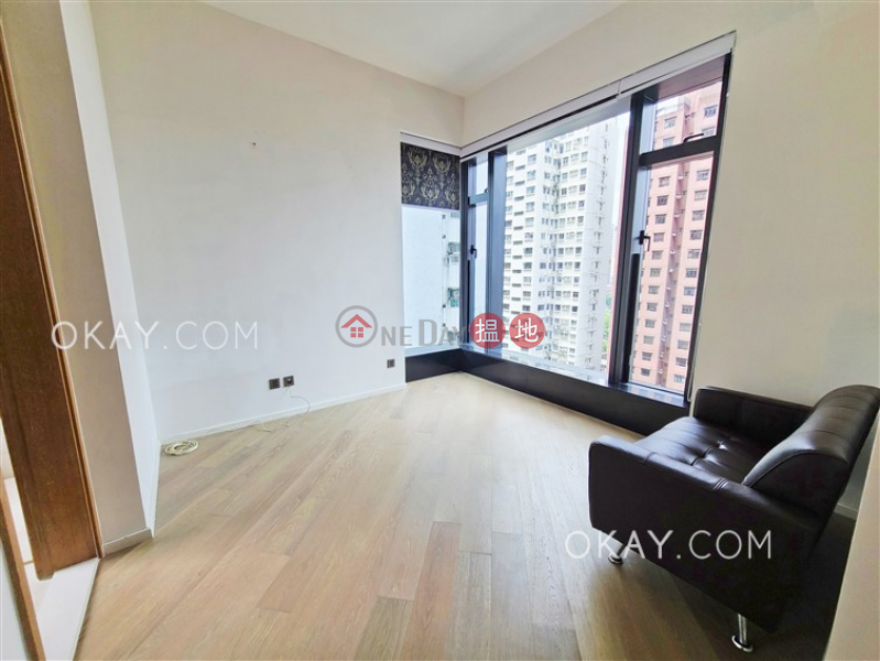Lovely 3 bedroom with balcony & parking | Rental 18A Tin Hau Temple Road | Eastern District Hong Kong | Rental | HK$ 70,000/ month