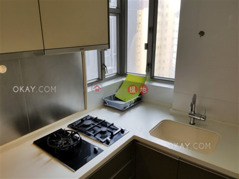 Property Search Hong Kong | OneDay | Residential, Rental Listings | Elegant 2 bedroom with balcony | Rental
