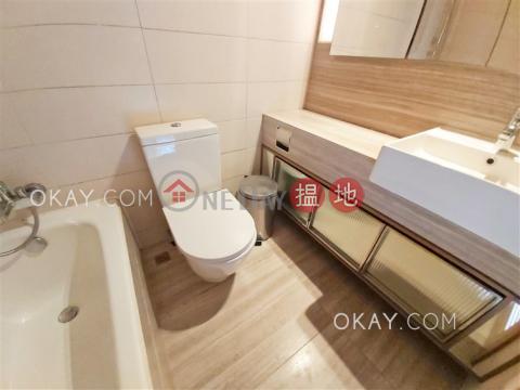Elegant 2 bed on high floor with harbour views   Rental Island Crest Tower 1(Island Crest Tower 1)Rental Listings (OKAY-R80663)_0