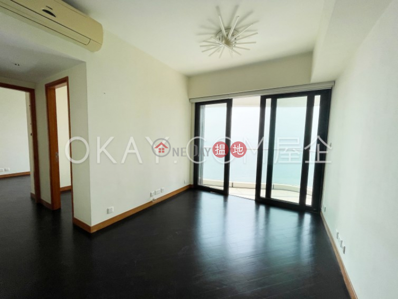 HK$ 25.8M Phase 6 Residence Bel-Air, Southern District Elegant 2 bedroom with sea views, balcony   For Sale