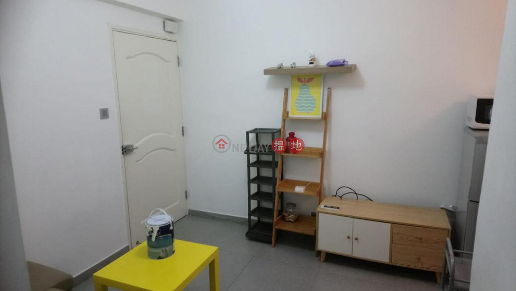 Flat for Rent in Chin Hung Building, Wan Chai | Chin Hung Building 展鴻大廈 Rental Listings