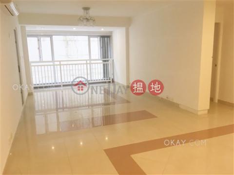 Efficient 2 bedroom with terrace | Rental|Block 45-48 Baguio Villa(Block 45-48 Baguio Villa)Rental Listings (OKAY-R116687)_0