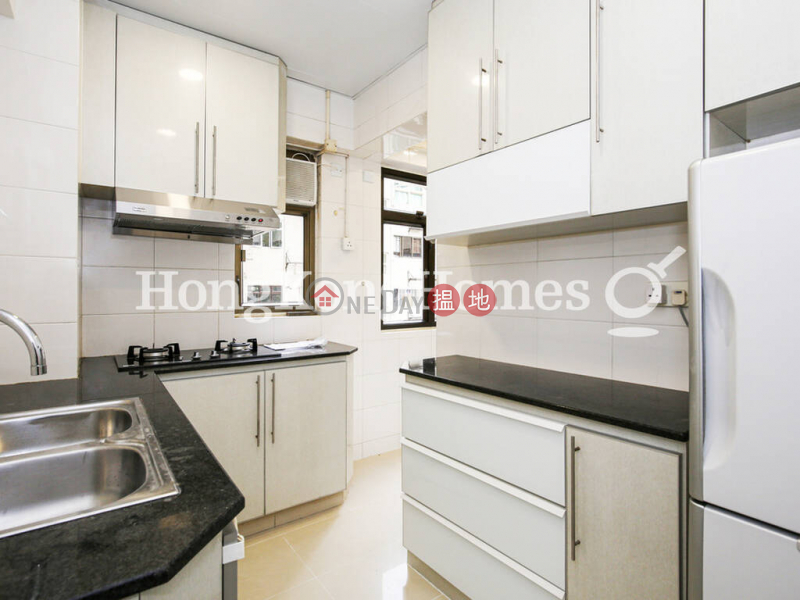 永康大廈-未知住宅 出租樓盤-HK$ 55,000/ 月