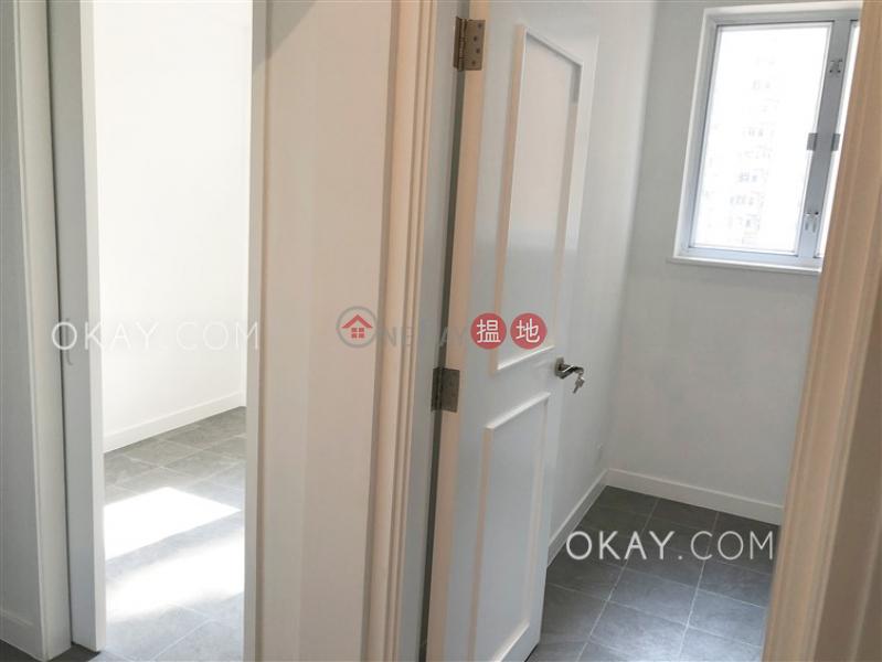 3房2廁,連車位,露台《康苑出租單位》|17-25干德道 | 西區香港出租|HK$ 95,000/ 月